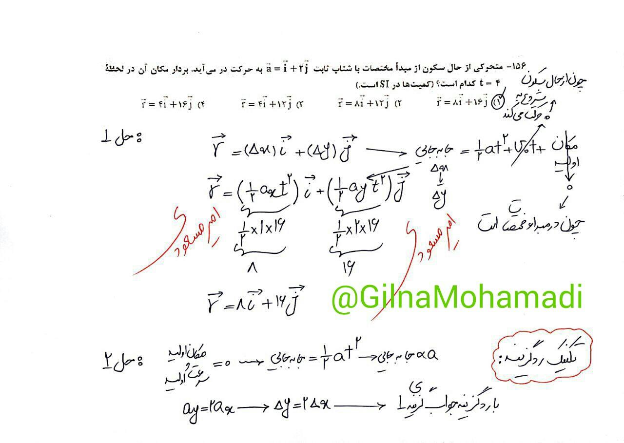 Fizik reshte Riazi (1)