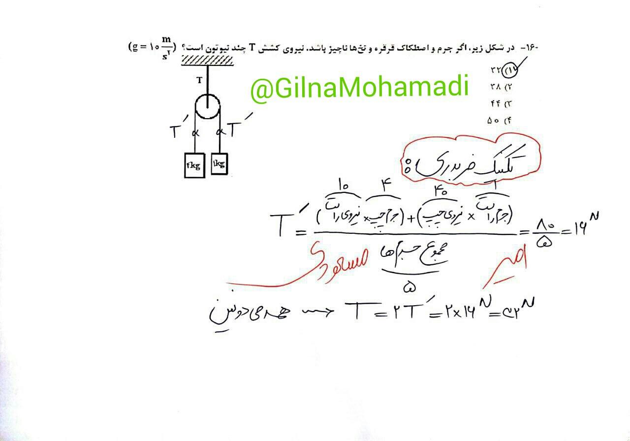 Fizik reshte Riazi (5)