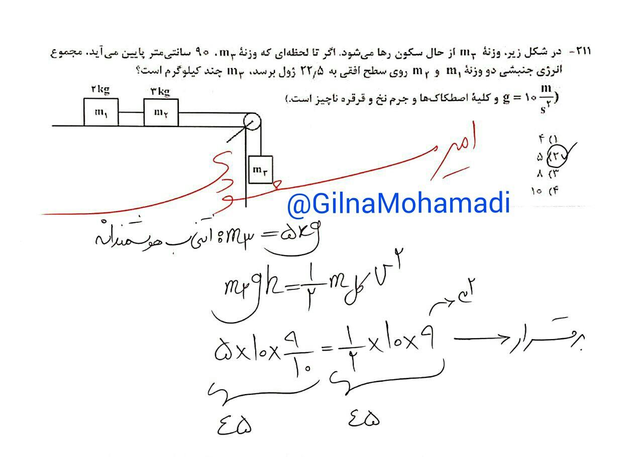 Fizik tajrobi (6)